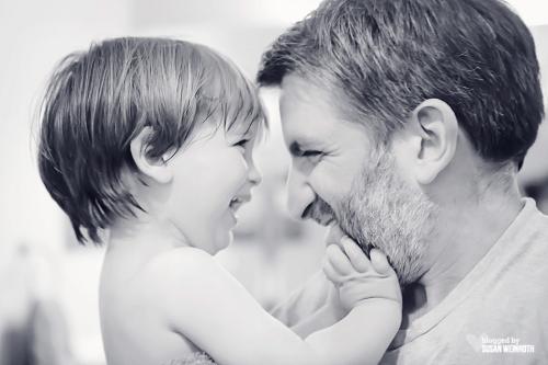 Blog- nash and daddy