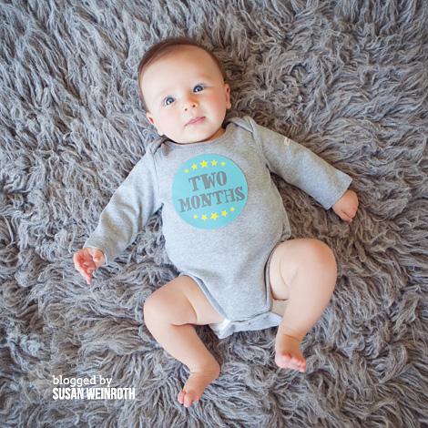 Blog - 2 months on grey