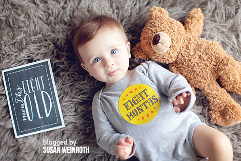 Blog - nash 8 months 2