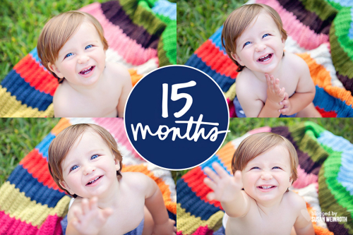 Blog - nash 15 months collage